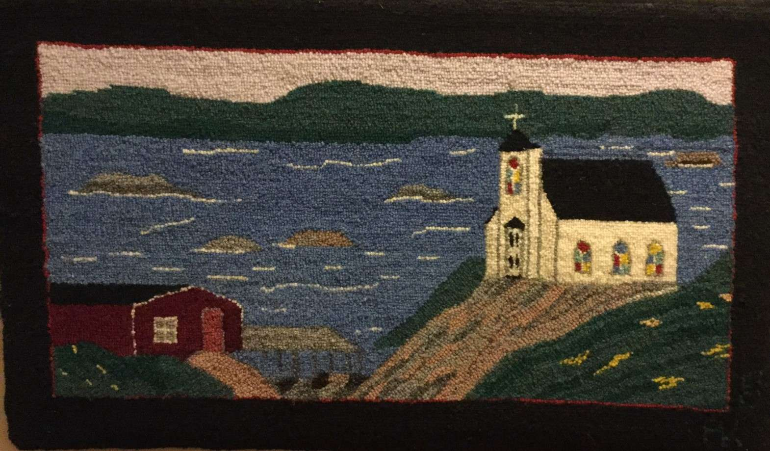 Guild Teacher Bios Rug Hooking Guild Of Newfoundland And